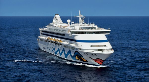Aida Karibik Fr 252 Hbucher Bordguthaben Schiffs Rabatte De