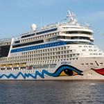 Aktuelle AIDA Kreuzfahrten mit 100 Euro Bordguthaben