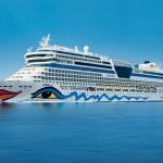 AIDA Transreisen Angebote 2018