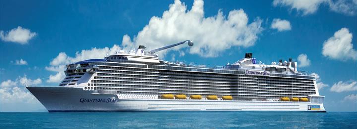 © RCL Cruises Ltd.