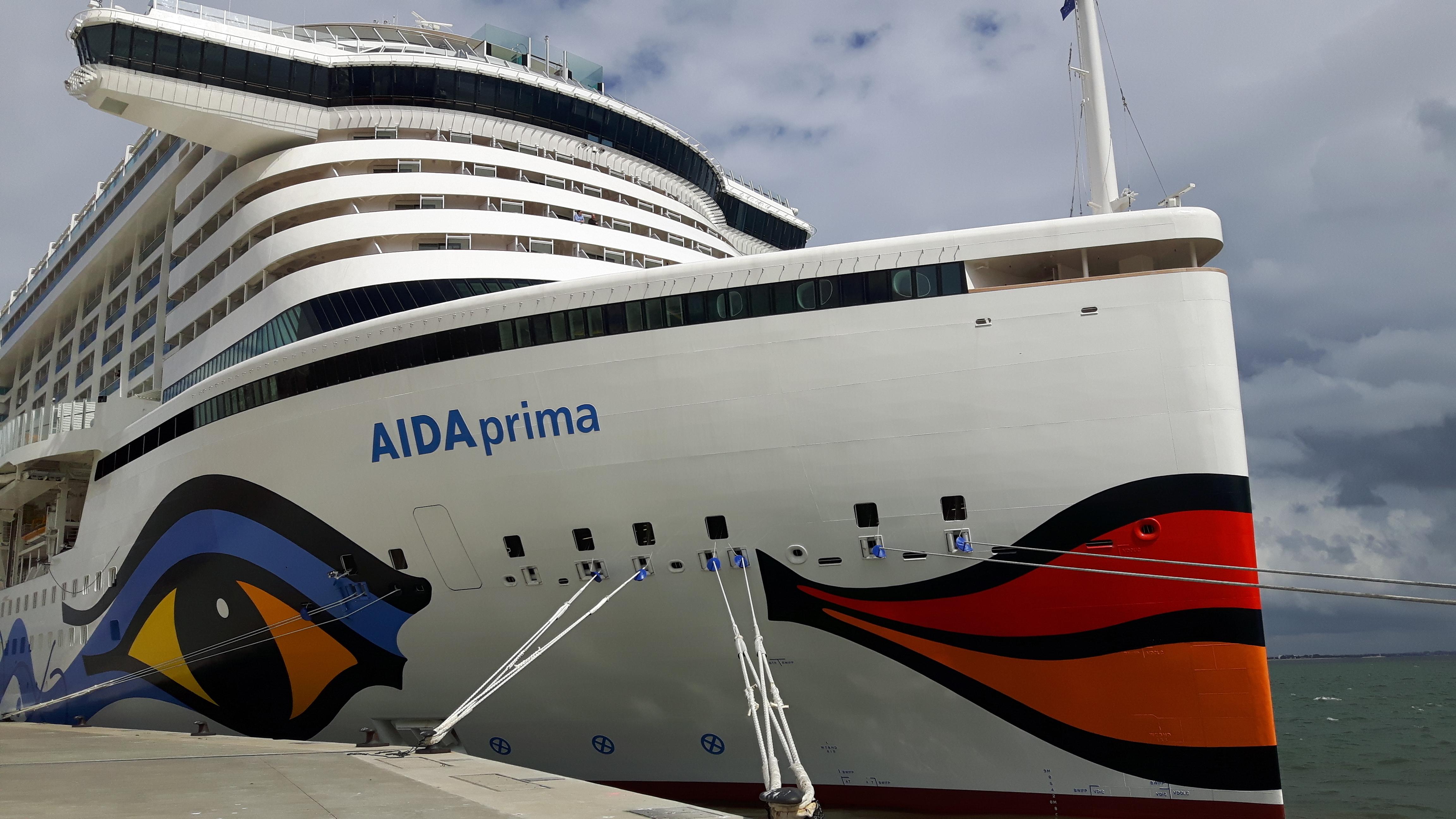 Aida Abreisen Kurzfristig Jetzt Buchen Schiffs Rabatte De