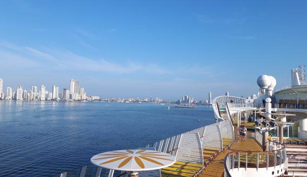 Exklusive Kreuzfahrten AIDA Angebote