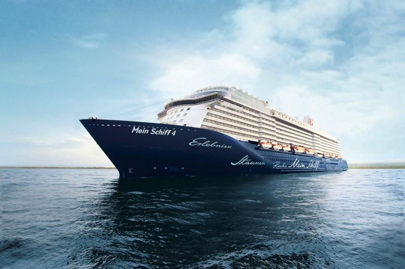 Mein Schiff Asien Karibik und Kanaren Angebote zu reduzierten Preisen