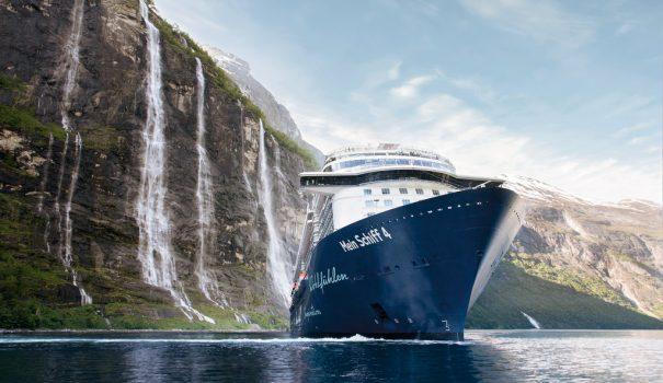 Mein Schiff Nordland Junior Suite Angebote