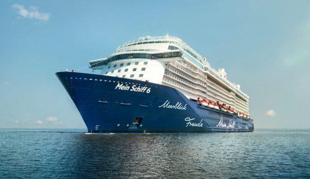 Mein Schiff Karibik Angebot Balkon
