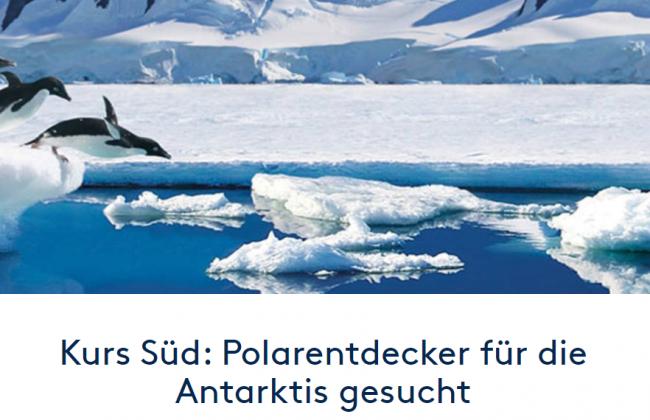 Polarentdecker